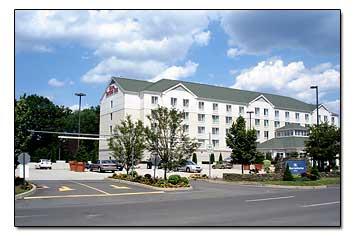 hilton garden inn hotel - Hilton Garden Inn Shelton Ct