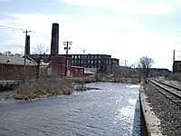 View of Shelton Canal