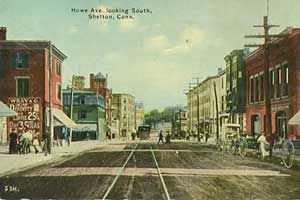 1900's Howe Avenue South