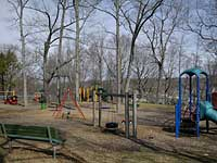 Riverview playground